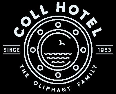 Coll Hotel Logo